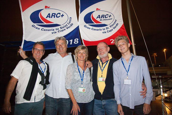 ARC Eröffnung