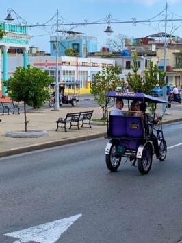 ÖNV in Kuba....